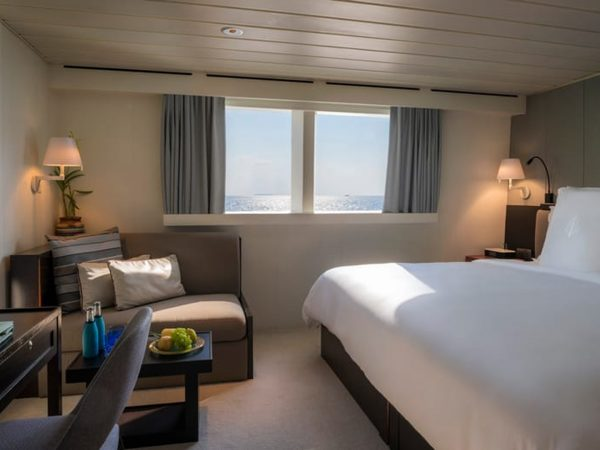Four Seasons Maldives Explorer Cruise State Room