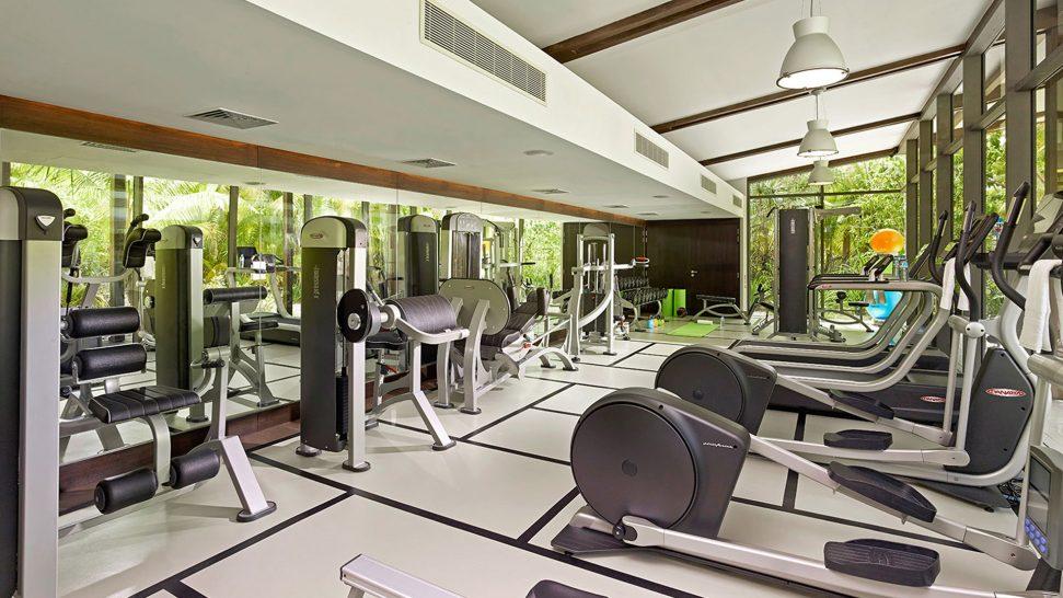 The Brando Gym