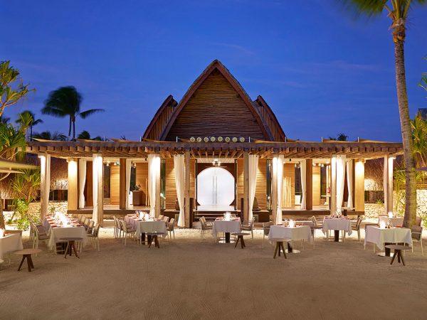 The Brando Lobby View