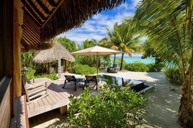 The Brando Tahiti Villa