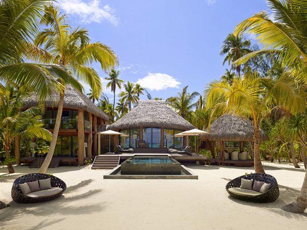 The Brando Three Bedroom Villa