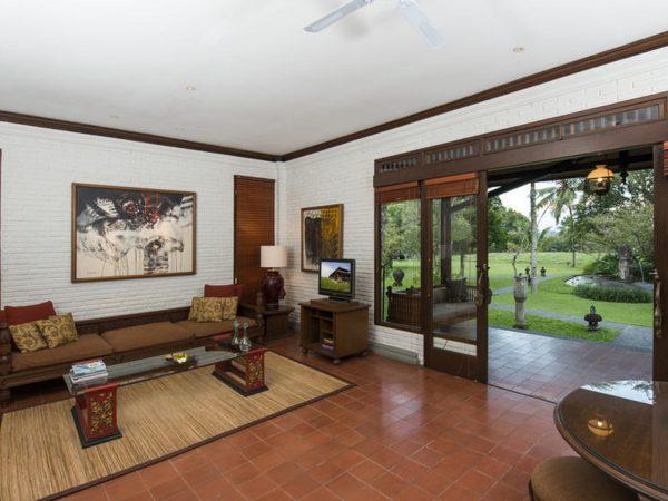 The Chedi Club Tanah Gajah Ubud Family Pool Villa