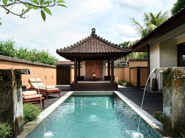 The Chedi Club Tanah Gajah Ubud One Bedroom Pool VillaThe Chedi Club Tanah Gajah Ubud One Bedroom Pool Villa