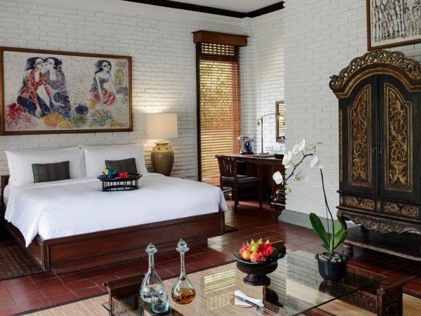 The Chedi Club Tanah Gajah Ubud One Bedroom Suite