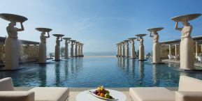 The Mulia Hotel, Resort & Villas, Bali