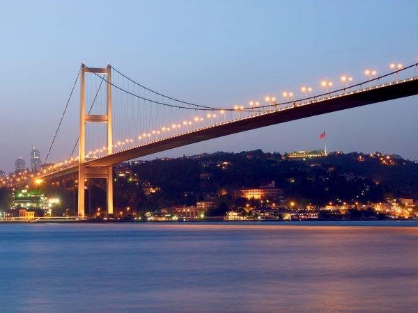 The Ritz Carlton Istanbul Activities