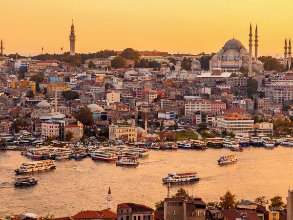 The Ritz Carlton Istanbul Attractions3