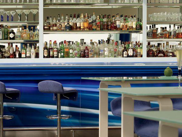 The Ritz Carlton Istanbul Bar