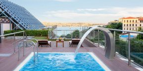 The Ritz Carlton, Istanbul