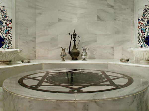 The Ritz Carlton Istanbul Spa