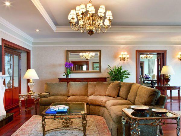 The Ritz Carlton Istanbul The Ritz-Carlton Suite
