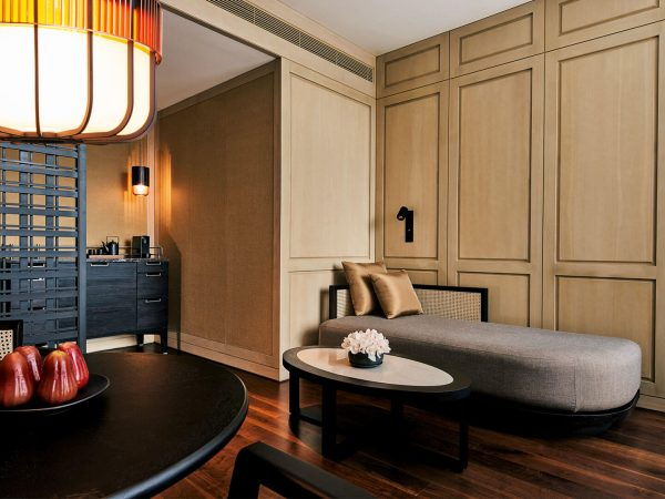 The Ruma Hotel And Residences 2-Bedroom Deluxe Suite