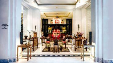 The Siam Hotel Bangkok Curio Shop