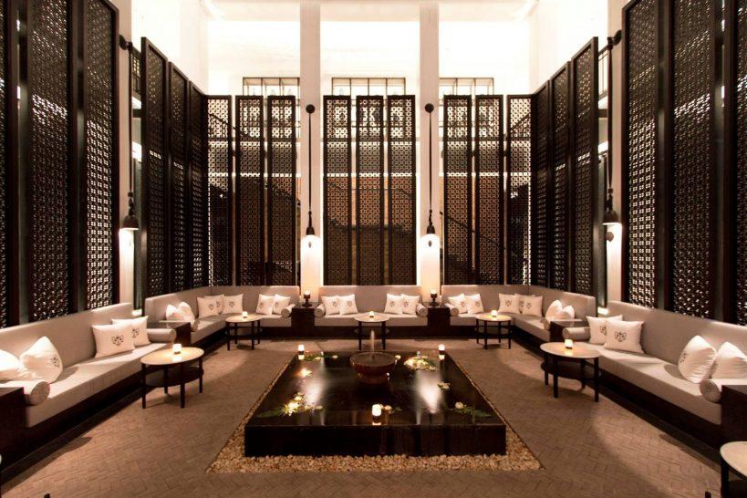 The Siam Hotel Bangkok, Opium Spa