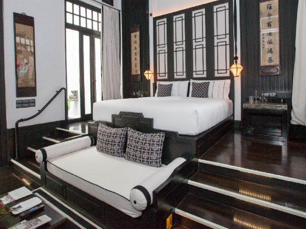 The Siam Hotel Bangkok Pool Villa Riverview