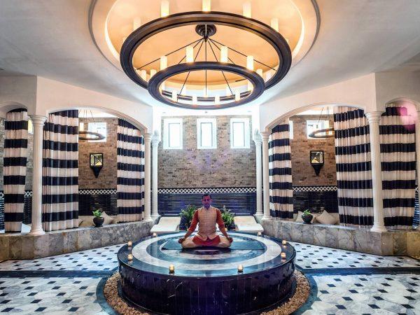 The Siam Hotel Bangkok Yoga