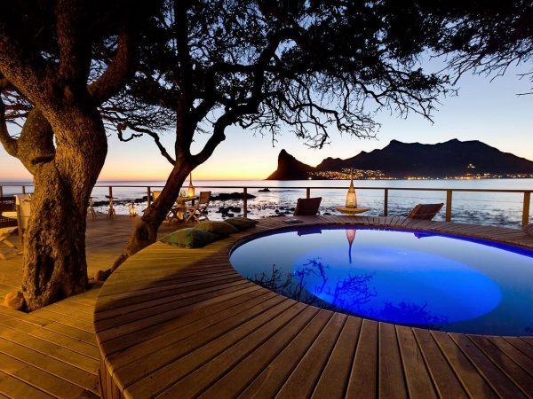 Tintswalo Atlantic Cape Town Pool