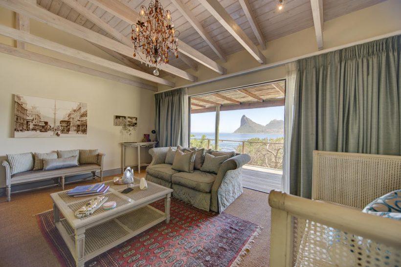 Tintswalo Atlantic Luxury 2 Bedroom Suite