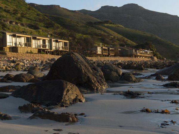 Tintswalo Atlantic The beach a stone's throw away
