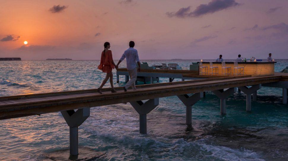 four seasons resort maldives at landaa giraavaru Seabar