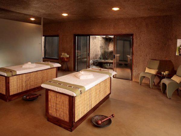 sabi sabi Earth lodge Amani Spa at Earth Lodge