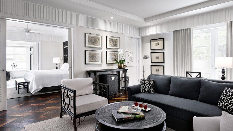 sanchaya bintan One Bedroom Villa
