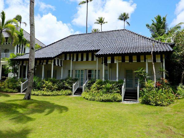 sanchaya bintan One Bedroom Villa outer view