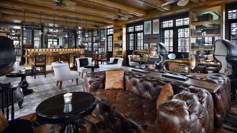 sanchaya bintan The Bar