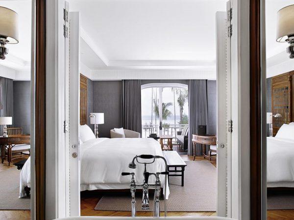 sanchaya bintan The Great House Junior Suite Sea View