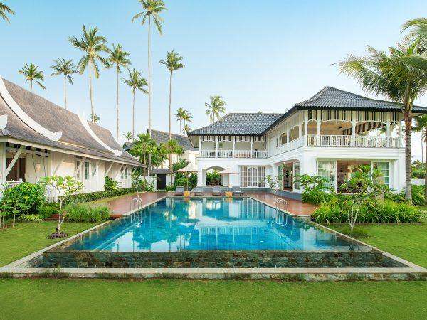 sanchaya bintan beachfront residence