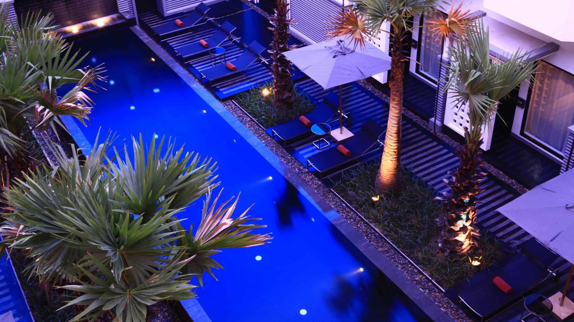 shinta mani angkor Pool Bar