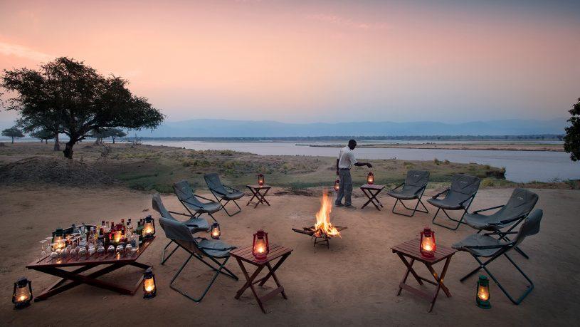 African Bush Camps Zambezi Expeditions