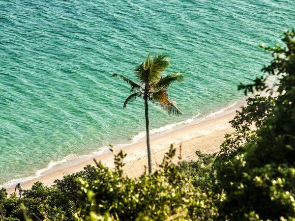 Anantara Bazaruto Island Resort Beach
