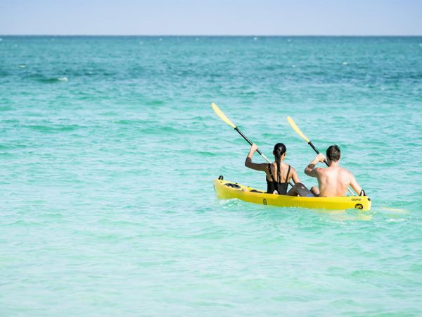 Anantara Bazaruto Island Resort Non Motorised Water Sports