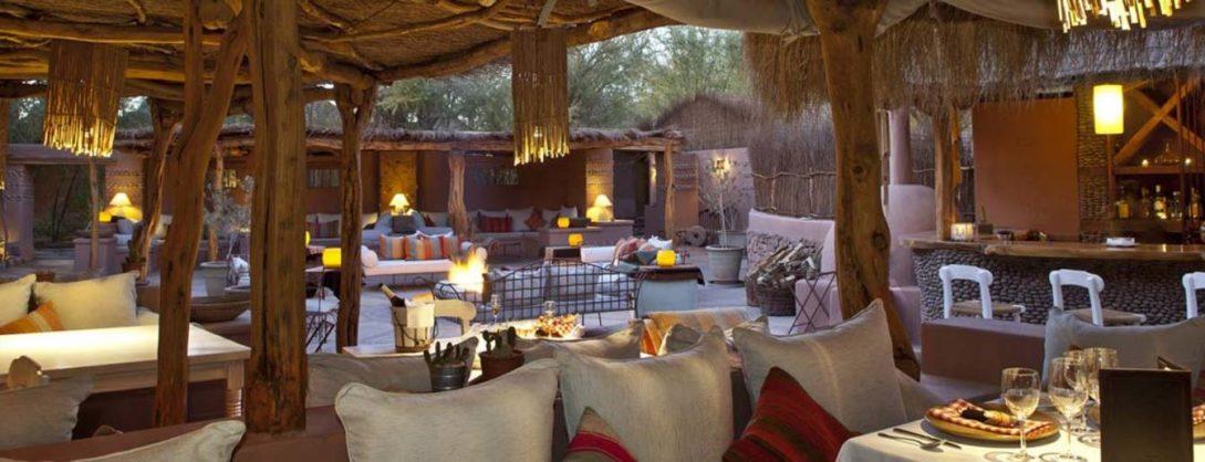 Awasi Atacama Bar