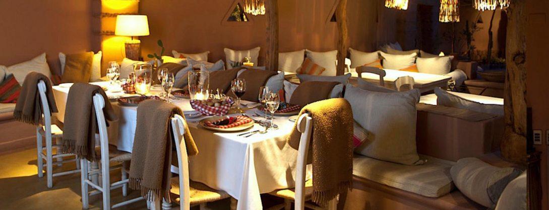 Awasi Atacama Dining