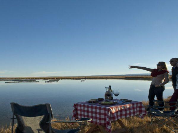 Awasi Atacama Lake Safari