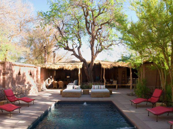 Awasi Atacama Pool Spa