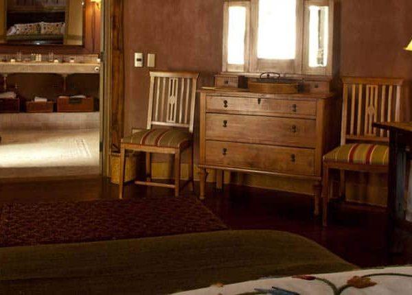 Awasi Atacama Rectangular Suite