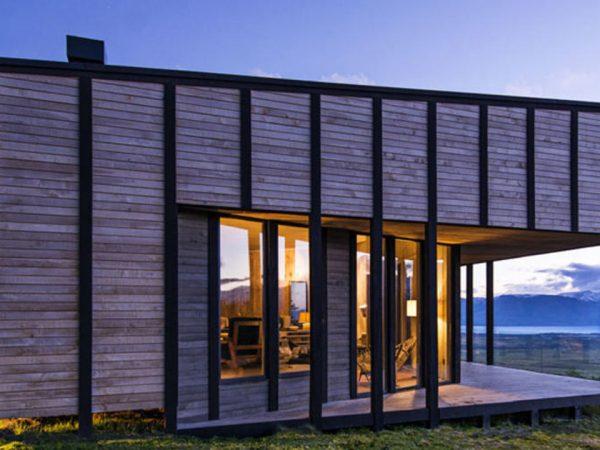 Awasi Patagonia Lodge Exterior