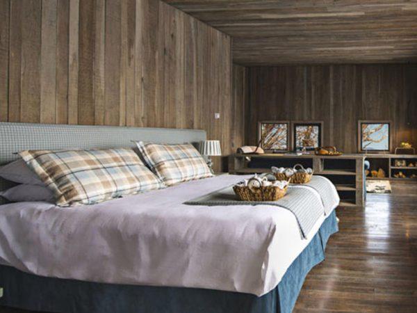 Awasi Patagonia Lodge Master Villa