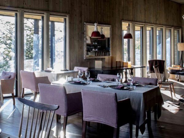 Awasi Patagonia Lodge