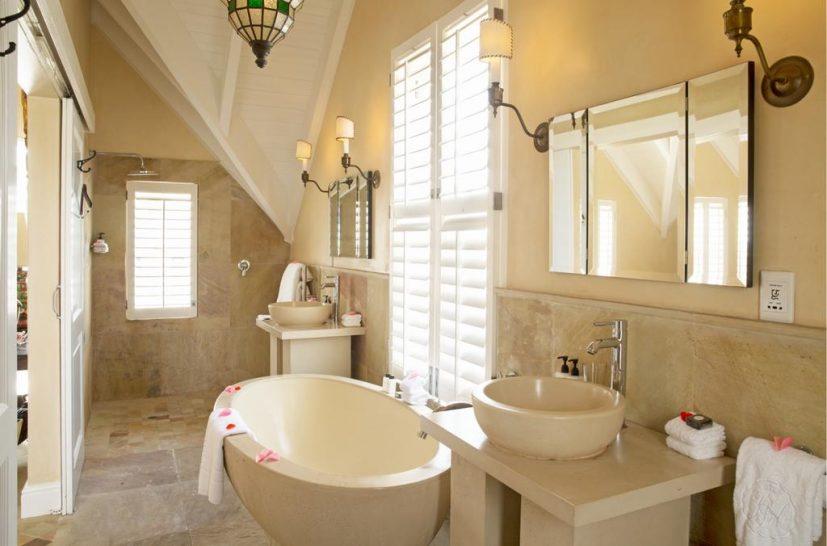 Birkenhead House Bathroom