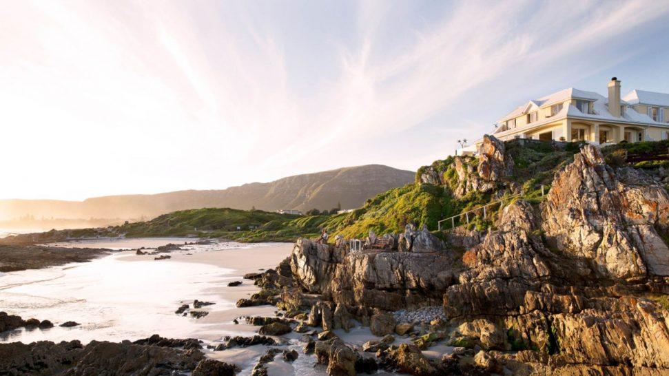 Birkenhead House Cape Town