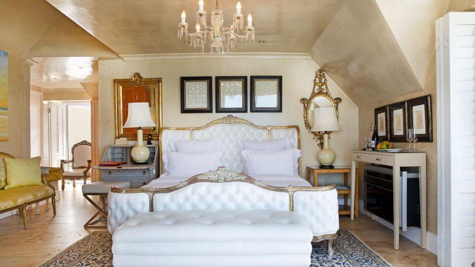 Birkenhead House Deluxe Superior Room