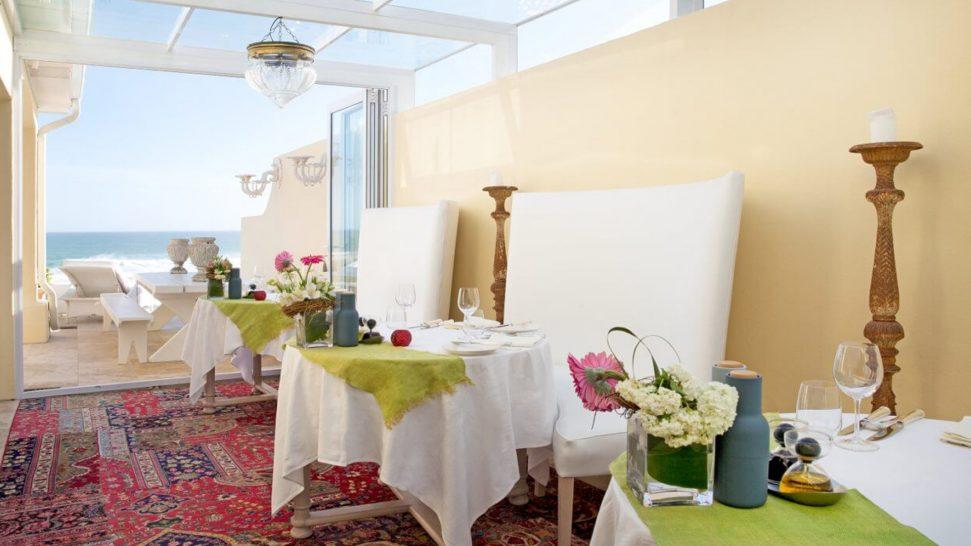Birkenhead House Dining