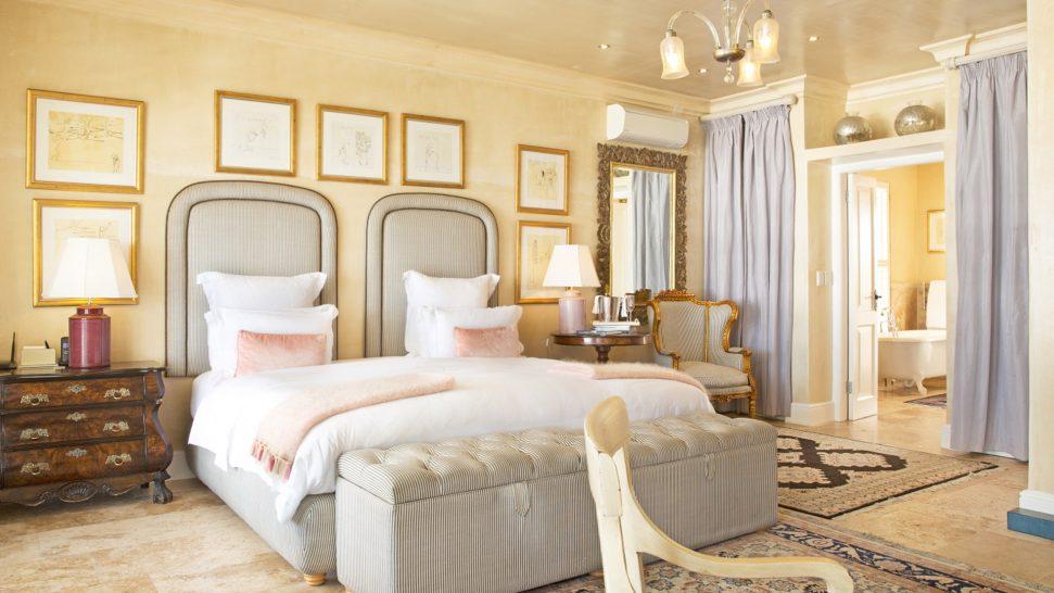Birkenhead House Luxury Room