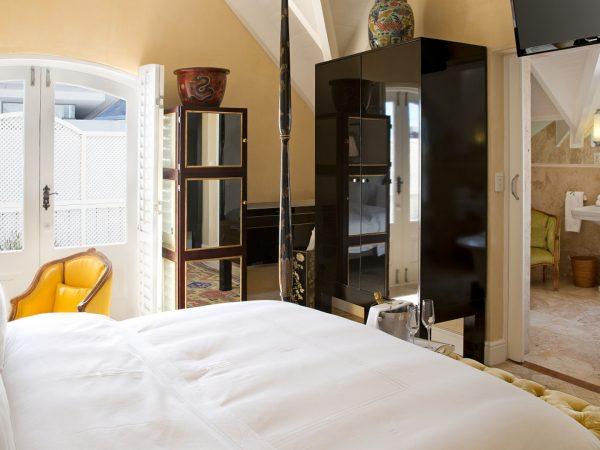Birkenhead House Standard Room