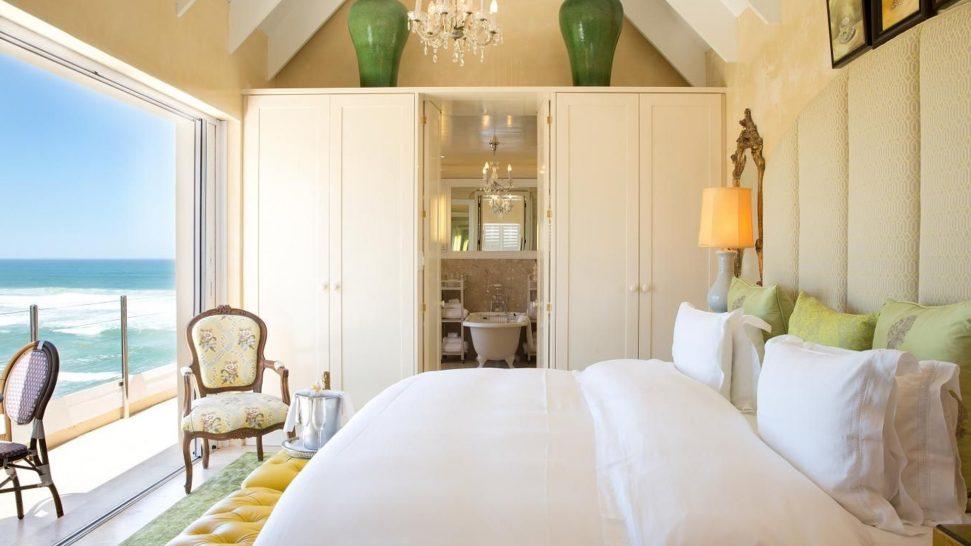 Birkenhead House Superior Room