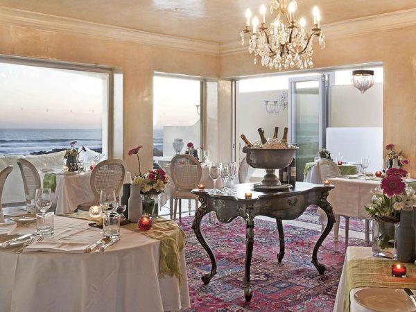 Birkenhead House Coastal Cuisine